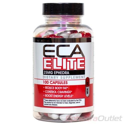 ECA Elite
