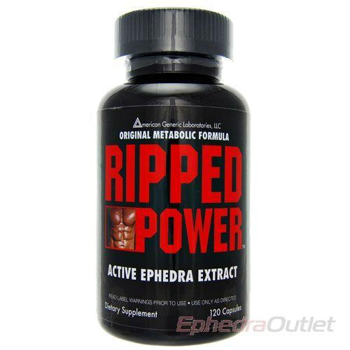 Ripped Power