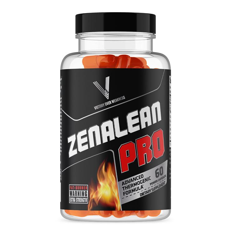 Zenalean Pro Capsules