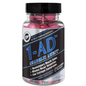 Muscle Gainer with 1-Andro