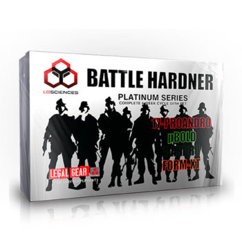 Battle Hardner Kit