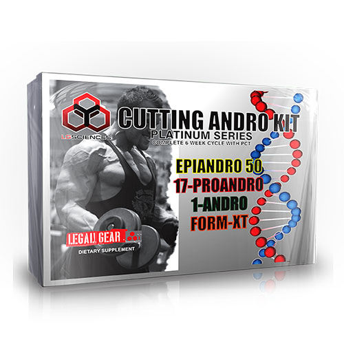 Cutting Kit by LG Sciences