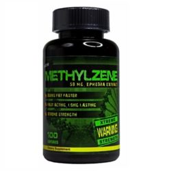 Methylzene Ephedra
