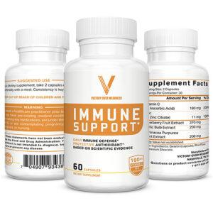Immune Supplement