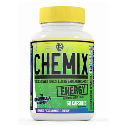 Chemix Energy